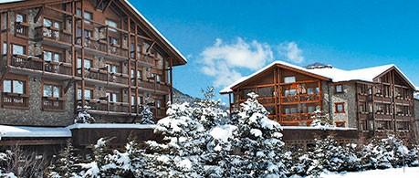 Hotel Sport Village from £888