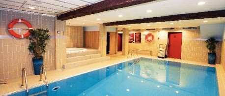 Hotel Himalaia Pas from £441