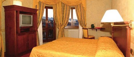 Hotel Belvedere from £514