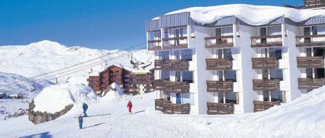 Hotel Val Chaviere from £799