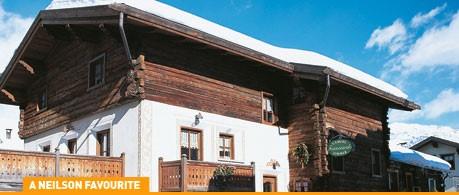 Hotel Garni Francescato from £553