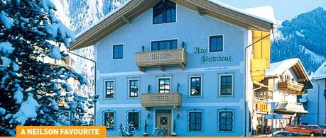 Hotel Kramerwirt Annexe from £595