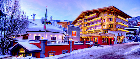 Hotel Kendler from £1022