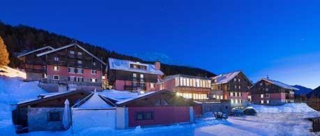 Alpen Village Hotel from £863