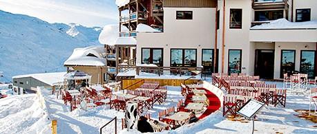 Hotel Le Hameau Du Kashmir from £1118