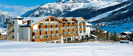 Hotel Lac Salin Spa and Mountain Resort from £1108