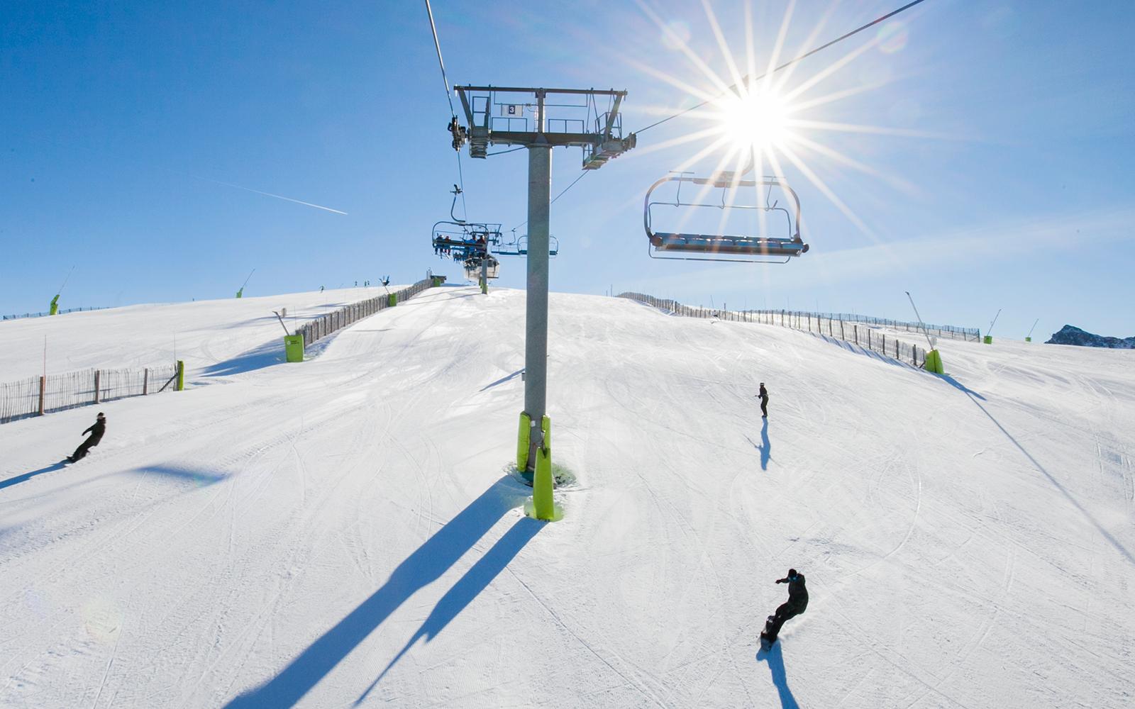 soldeu & el tarter ski holidays 2018 | neilson