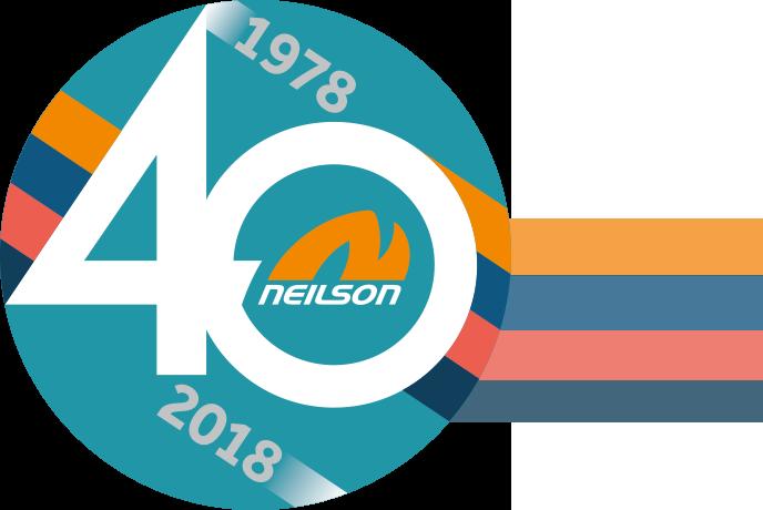 neilson 40th