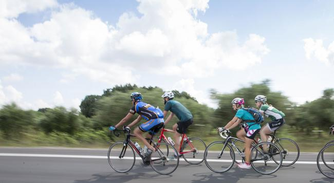The low down on road cycling