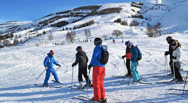 Arinsal Ski Holidays | Ski Weekends