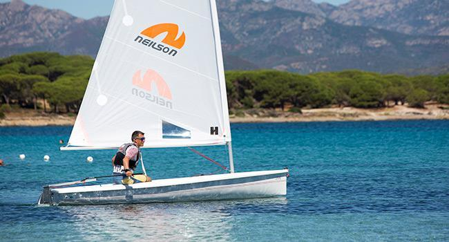 RYA sailing course in Italy, Sardinia and Croatia