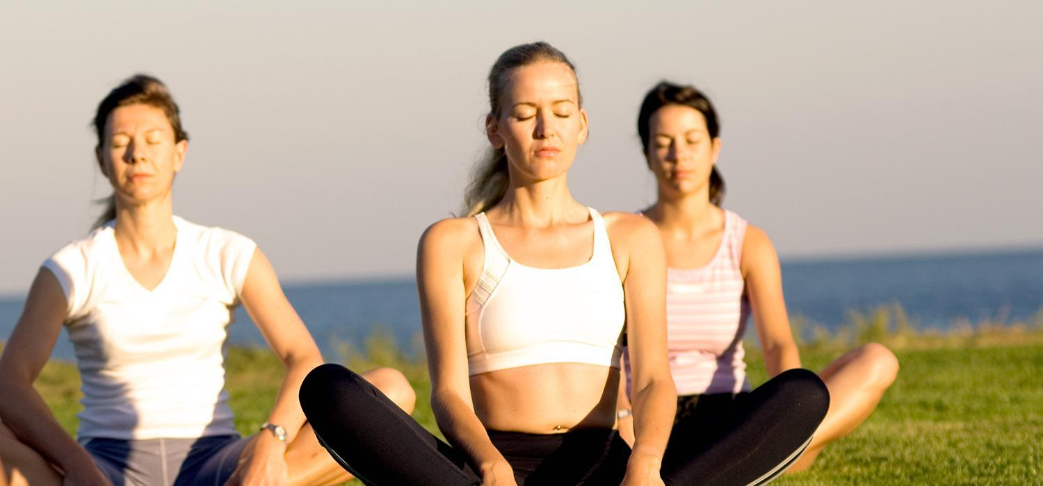 Tips for perfecting your yoga breathing