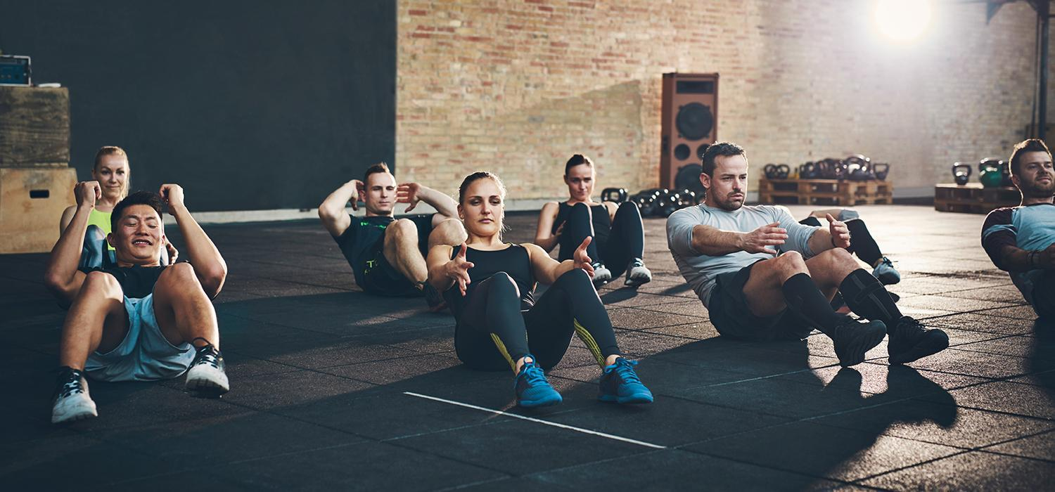 What are the benefits of Tabata training?