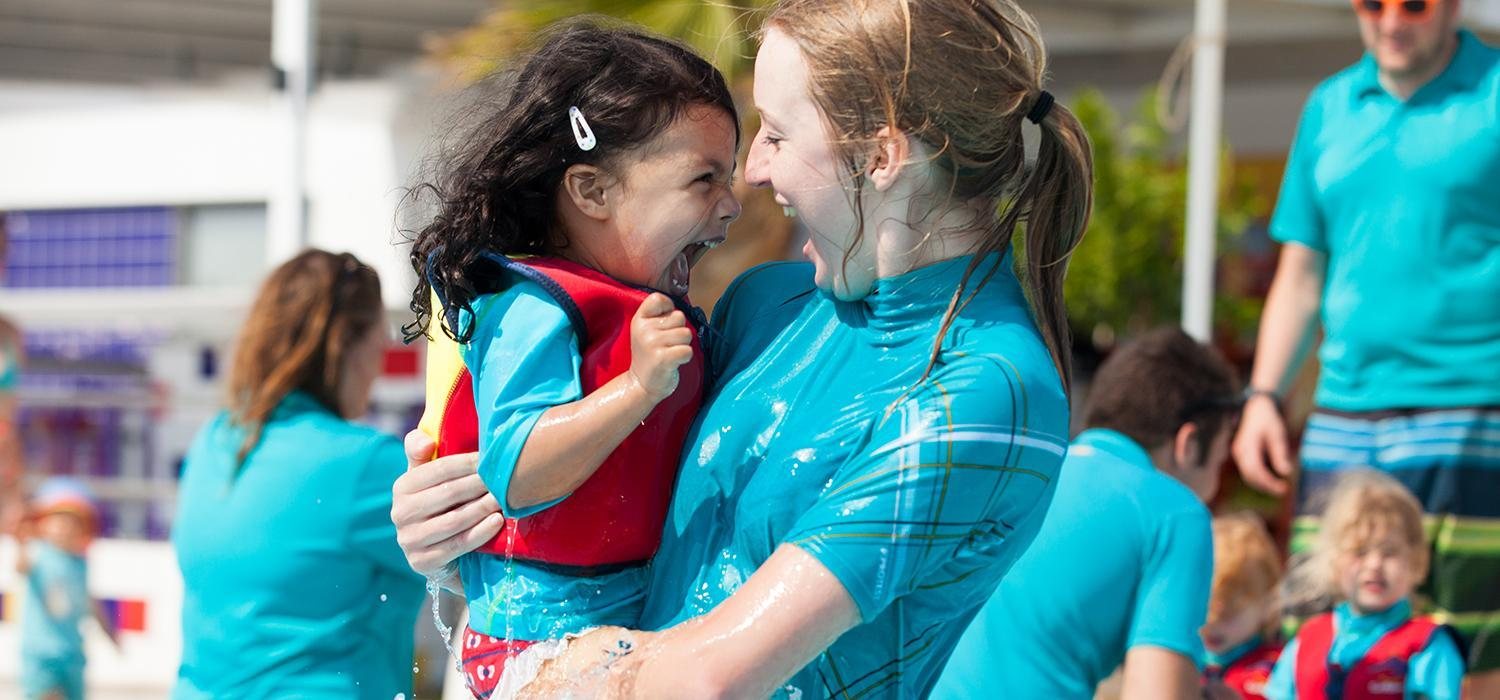 Why are Neilson holidays great for parents and 'letting go'?