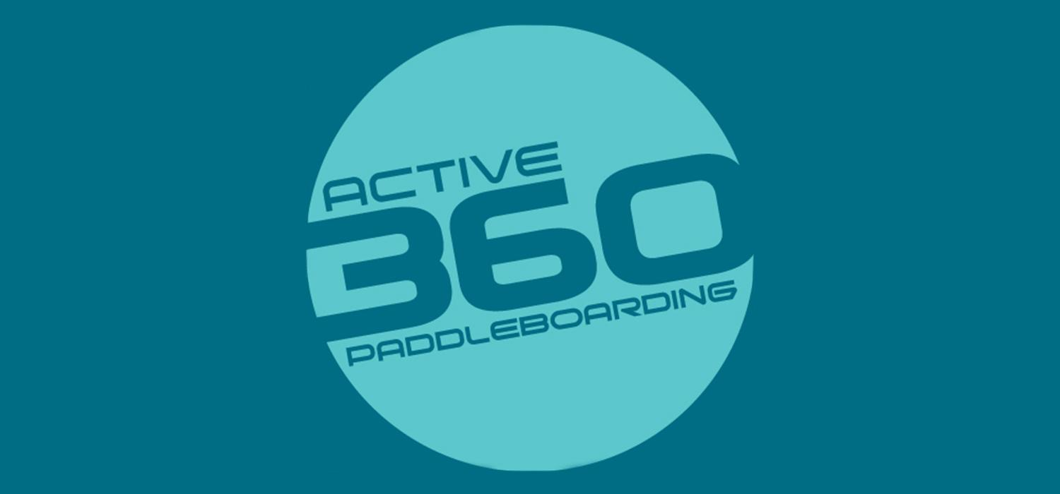 Active360 Paddleboarding
