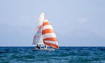 Dinghy Sailing - A beginners guide