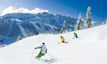 skiing in Austria guide
