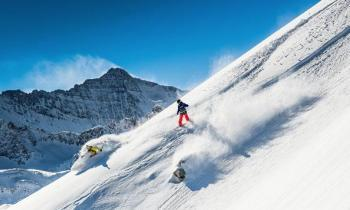 Skiing in France guide