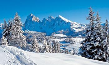 Skiing in Italy guide