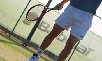 Tennis holidays for beginners