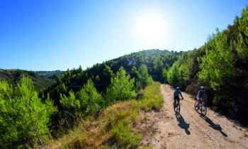 Eight things to know before going in a bike holiday
