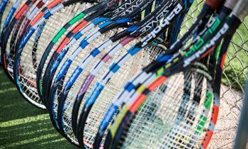 choosing a tennis racket