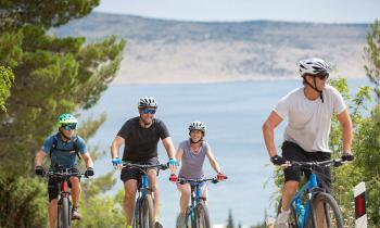 How to get bike fit before your holiday