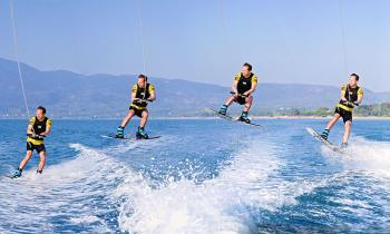 5 easy wakeboard tricks to master