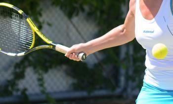Forehand top tips
