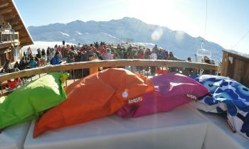 La Folie Douce, Val Thorens