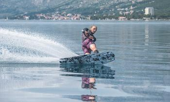 Where to wakeboard in Croatia
