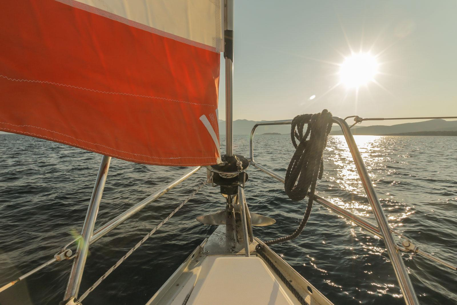 Sailing offers