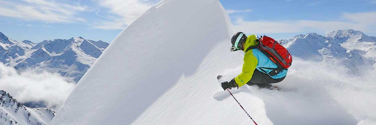 St Anton  Austria Ski Holidays             Neilson Holidays St Anton