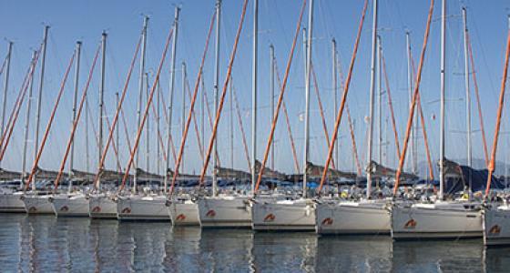 two week south ionian flotilla