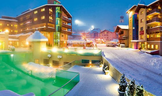 Alpin Resort and Spa (Saalbach)