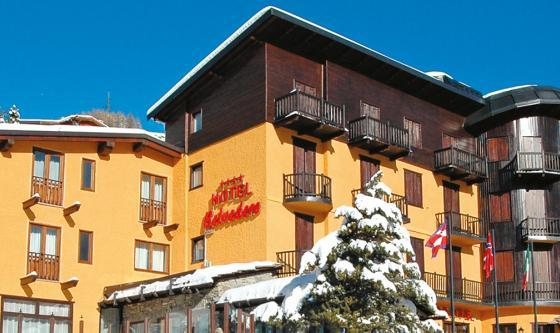 Hotel Olimpic Sestriere Italy